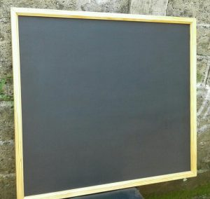 Jual Papan menu cafe murah