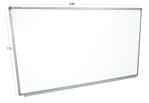 Papan Tulis Whiteboard 120X240 Gantung