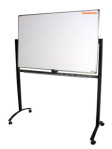 Whiteboard Hanako 120X240 (Double face + Stand)