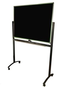 Blackboard Hanako 90X120 (2Muka+Kaki)