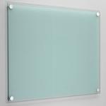 Glassboard – Papan Tulis Kaca 80×100