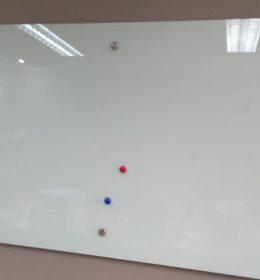 glass board magnetik hanako 120x180