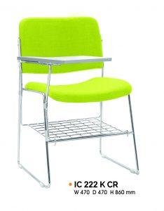 Kursi Sekolah IC 222 K CR